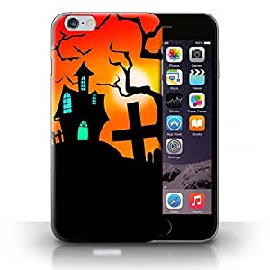 iPhone 6 / 6 S Plus casco Halloween 4