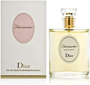 Christian Dior Diorissimo Eau de Toilette Spray for Women, 100ml