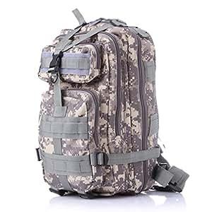 cf6e14a05be9 Amazon.com : KEXKL 3P Waterproof Tactical Camouflage Bag, Men Women ...