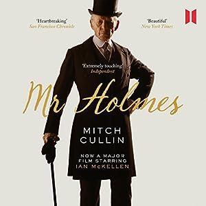 Mr Holmes Hörbuch
