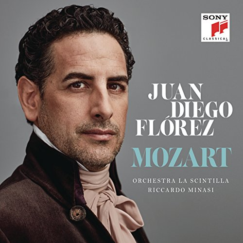 Juan Diego Florez - Mozart - CD - FLAC - 2017 - EiTheL Download