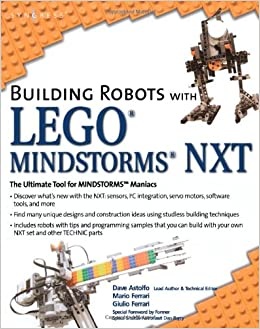 nxt drawing robot building instructions