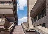 Barbican Centre (Pocket Photo Books) /anglais