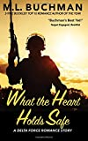 What the Heart Holds Safe (Delta Force Short Stories) (Volume 4)
