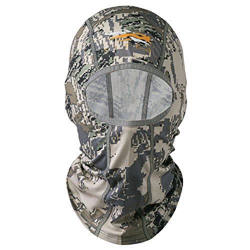 SITKA Gear Core Light Weight Balaclava Optifade Open Country One Size Fits All
