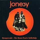 Masquerade: Dawn Years Anthology