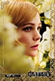 The Great Gatsby (2013) 27 x 40 Movie Poster Leonardo DiCaprio, Joel Edgerton, Tobey Maguire, Style K