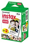 Fujifilm Instax Mini Instant Film, Tw...