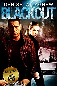 Blackout by [Agnew, Denise A.]