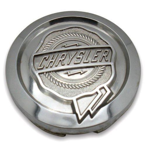 - OEM Chrysler 2.5 Inch Center Cap 52013724AA by Chrysler