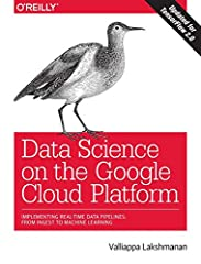Learn how easy it is to apply sophisticated statistical and machine learning methods to real-world problems when you build on top of the Google Cloud Platform (GCP). This hands-on guide shows developers entering the data scien...