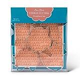 Woodland Cookie Cutters - 5 Piece Boxed Set - Cute Fox, Cute Owl, Deer/Fawn, Mushroom, Hedgehog - Ann Clark - USA Made Steel