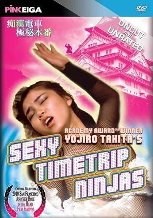 Sexy Timetrip Ninjas by Yukijiro Hotaru: Amazon.es: Yukijiro ...