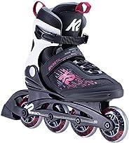 K2 Skate Women's Kinetic 80 Inline S