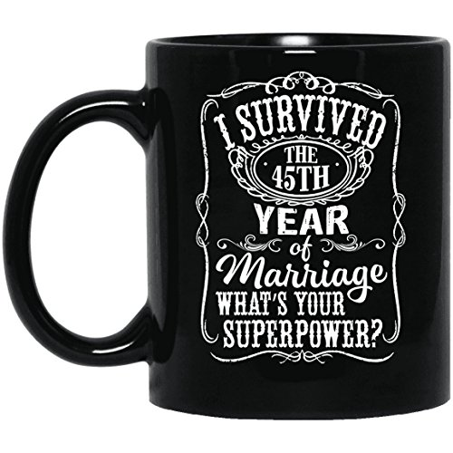 best deals on what is the gift for 45th wedding anniversary products