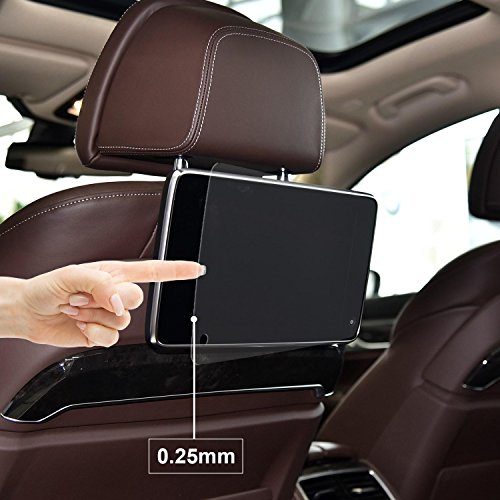 LFOTPP Rear Seat TV Glass Screen Protector for New BMW 7 - Import It All