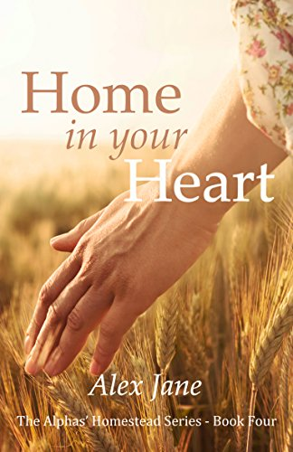 Home in your Heart by Alex Jane | amazon.com