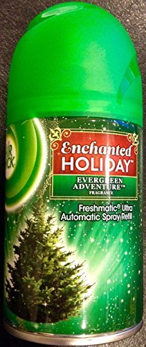 Air Wick Freshmatic Ultra Automatic Spray Refill - Enchanted