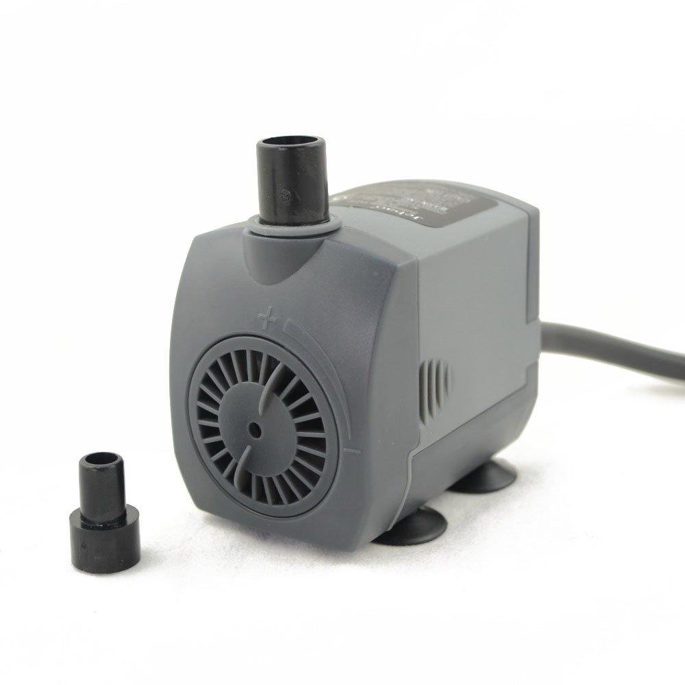 Jebao FA-750 FA Series Submersible Fountain Pump (150GPH)
