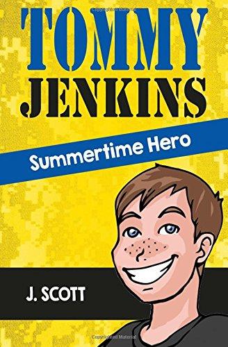 Download Tommy Jenkins Summertime Hero PDF