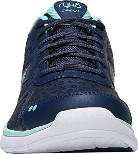 Yucca Blue Ryka Insignia Dream SMT Womens Mint RwwXqAvn