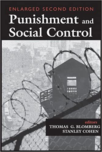 Book Punishment and Social Control (Social Problems & Social Issues) (2003-07-31)