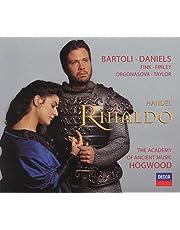 Bartoli/Daniels/Fink/Finley/Orgonas - Rinaldo (Complete)