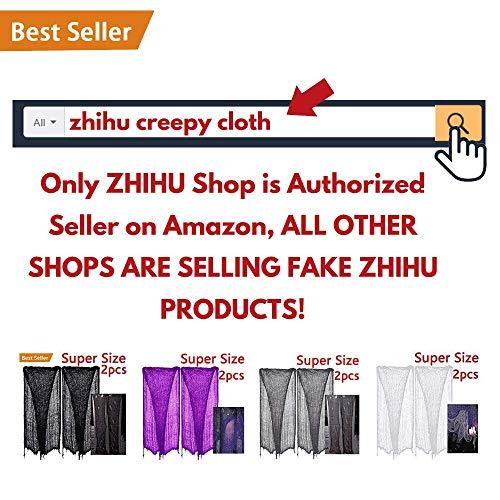 zhihu 2 PCS Super Size 180