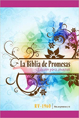 La biblia de promesas / Youth Promise Bible: Rv 1960 ...