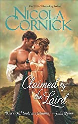 Claimed by the Laird (Harlequin Historical Romance)