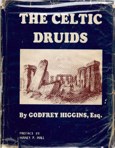 The Celtic Druids by Brand: Philosophical Research Society