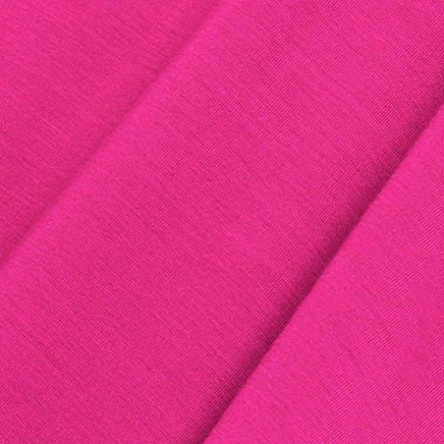 Grande Souris Dcontracte Courte Rouge Chic Tee Gilet Chemise t Manche Style Mode Chauve O Taille Crop Femmes Souris Tops QinMM T lgant Collier Tank Chauve Shirt nIU4vqq