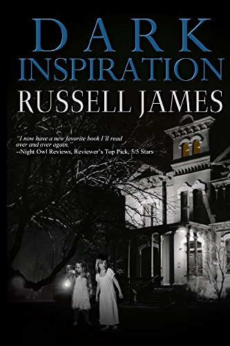 Dark Inspiration cover