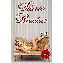 Slavic Boudoir: Vol.4