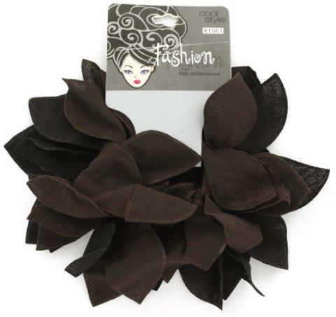 2-Pack Petal Hair Scrunchies 24 pcs sku# 696841MA