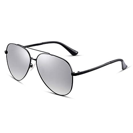 AX-ATG Gafas de Sol para Hombre Gafas de Sol para Conducir ...