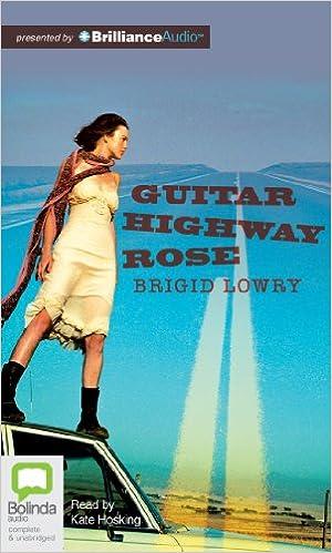 Reddit Bøger download Guitar Highway Rose CHM