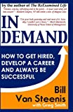 In Demand, Greg Smith and Bill Van Steenis, 0982444613