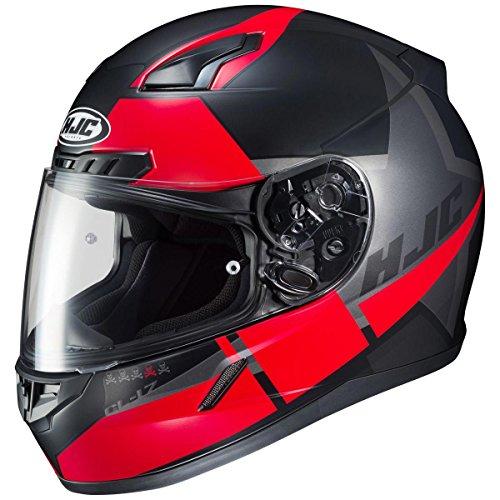 Cl 17 Helmet - 5