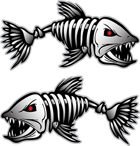 Compare Price To Fishing Boat Decals Tragerlaw Biz