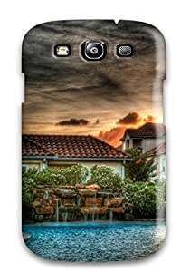 SVUzjlp7370HVyjD Case Cover For Galaxy S3/ Awesome Phone Case
