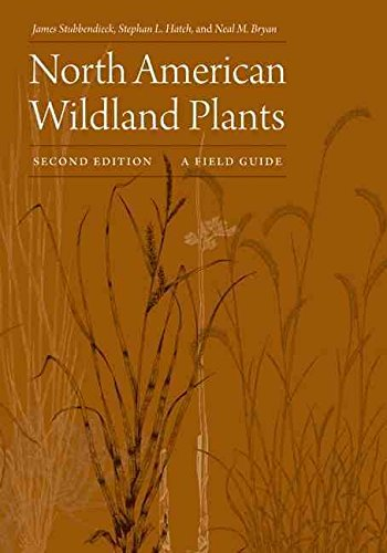 [North American Wildland Plants: A Field Guide] (By: James L. Stubbendieck) [published: August, 2011] pdf