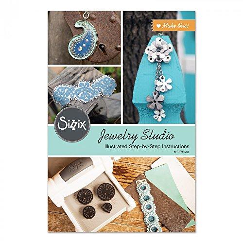 Sizzix Idea Booklet: Jewelry Studio