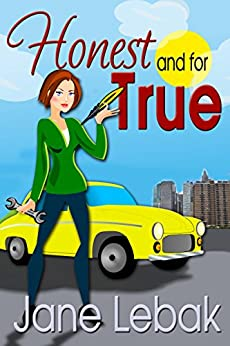 Honest And For True (The Adventures Of Lee And Bucky Book 1) by [Lebak, Jane]