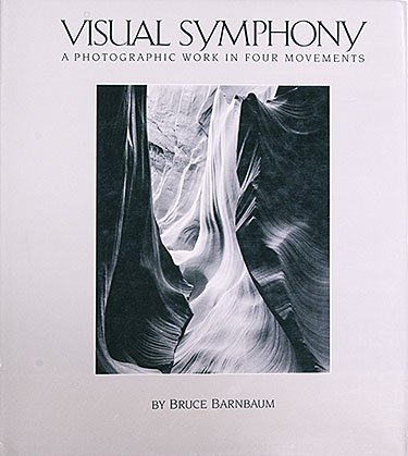 Visual Symphony: A Photographic Work in Four Movements