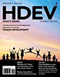 HDEV3 (with CourseMate Printed Access Card) (New, Engaging Titles from 4LTR Press)