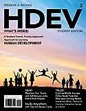HDEV - Human Development 3rd Edition