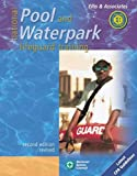 img - for National Pool and Waterpark Lifeguard Training by Ellis & Associates (2000-12-18) book / textbook / text book