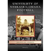 University of Nebraska-Omaha Football (Images of Sports)