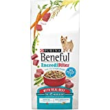 Purina Beneful IncrediBites With Real Beef Dry Dog Food – 3.5 lb. Bag by Purina Beneful